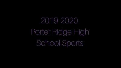 2019-2020 Porter Ridge High School Sports