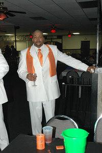 Distinguished Gentlemen 2006 First Anniversity Dance Nov 2006