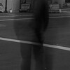 Ghost in the Crosswalk
