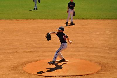 Cobb Angels Fall 11U 2011