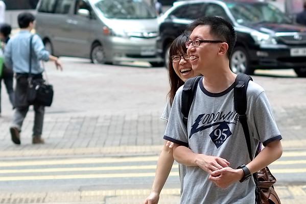 Hong Kong Sights & Sounds Apr 2012
