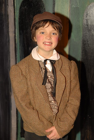 Oliver 2008 Winter Show