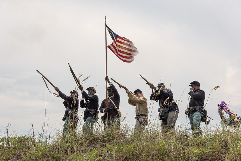 Assault on Fort Wagner: 152nd Anniversary
