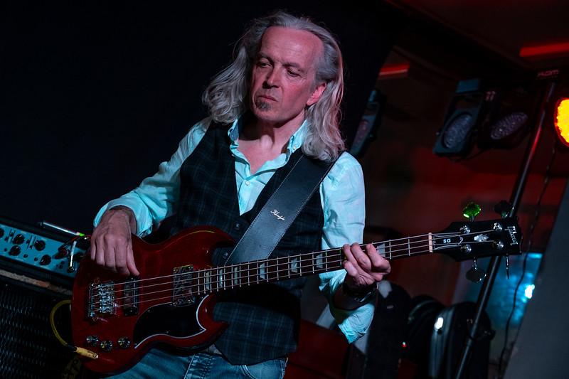 Ian Rowley