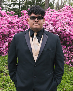 Kevin Prom