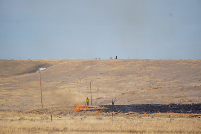 March 6 Grass Fire