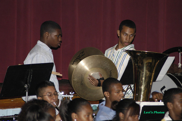 Band Concet 5/3/06