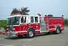 Mahantongo Engine 10-10: 1993 HME/Ferrara 1500/1000