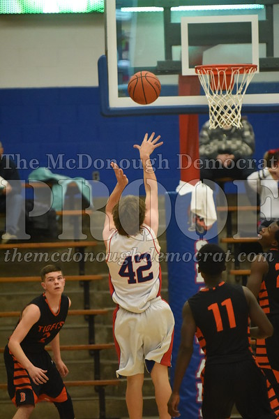 HS B Bb Jv BPC vs Beardstown 12-07-18