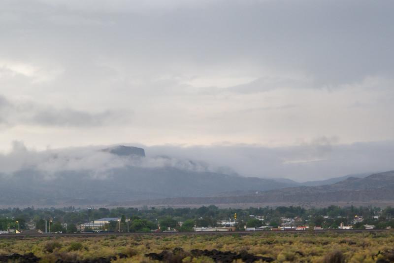 New Mexico I-40