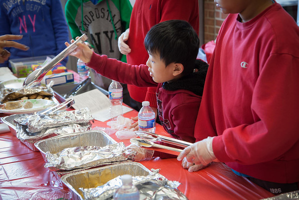 DCAA Chinese New Year Celebration 2013