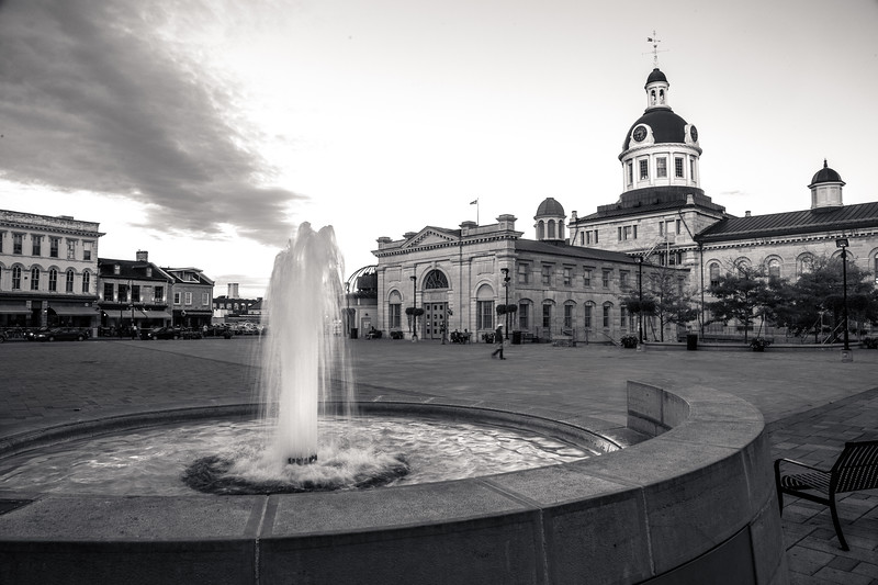 City Hall, Kingston, Ontario