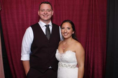2017-10-07 Sarah and Travis' Photo Booth Pics