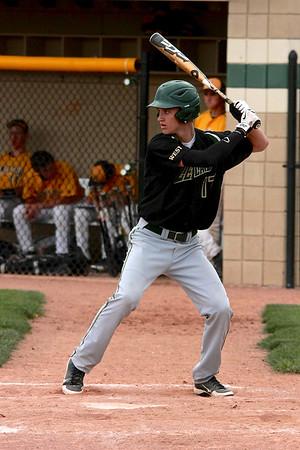 Zeeland West Varsity Baseball vs. Hamilton