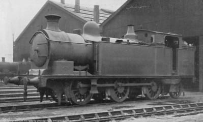 Rhymney Railway