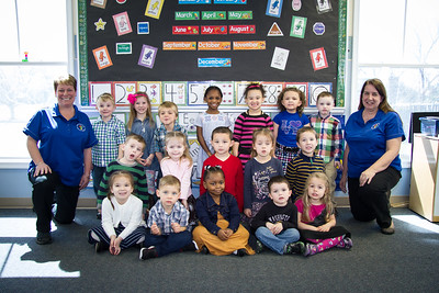 PM PreK 3s/4s (Tues/Wed/Thurs)