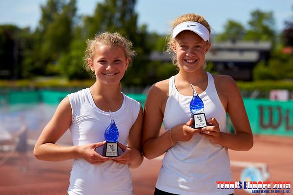 Tennis Europe, Asker 3.7.15