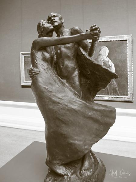 Dans (NOR) - 1896