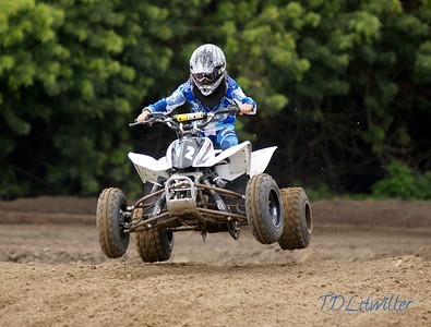 FTR PM race 4A