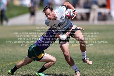Austin Huns Rugby 2016 UsA Rugby Club 7's National Championships