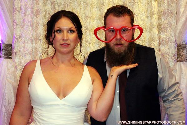 12/8/19 Shayne & Elizabeth's Wedding