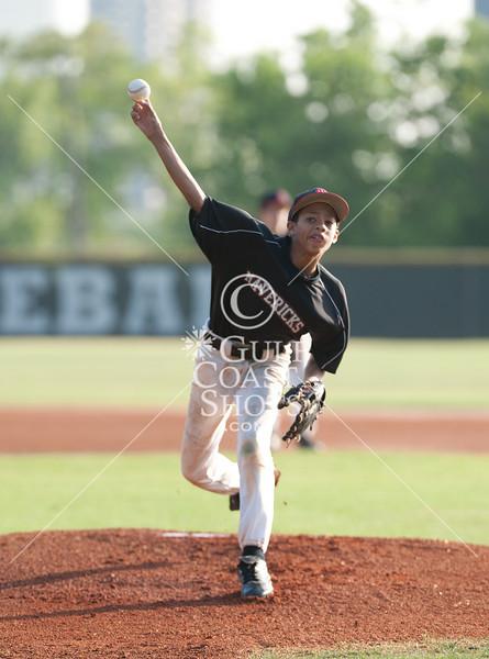 2011-03-30 Baseball 8th Kinkaid at SJS