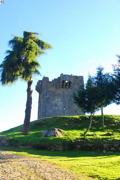 Torres Medievais de Vouzela