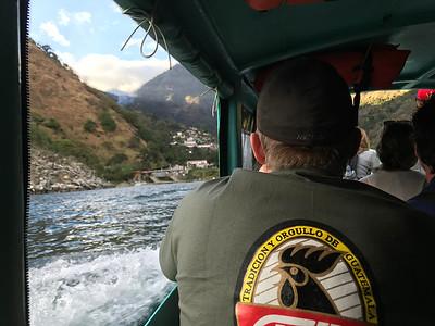 Pops in Guatemala