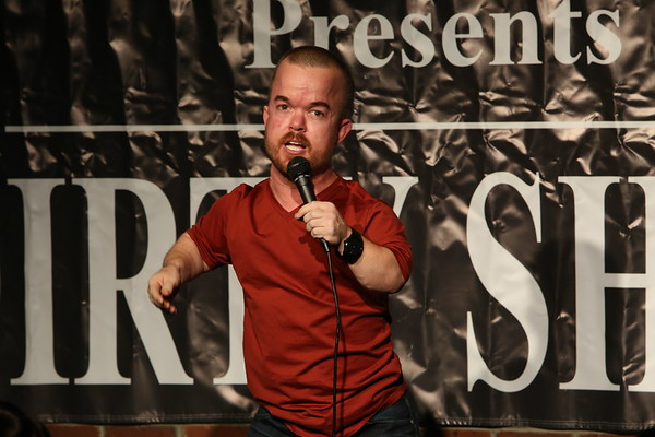 Brad Williams 6-14