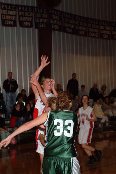 St A's 2004 Girls Basketball