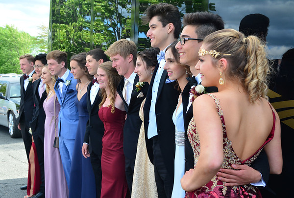 MGRHS prom - 060319