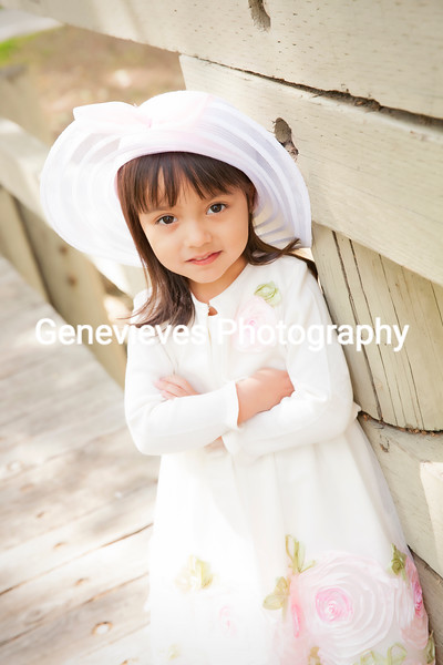 AnnaMarie Spring Session