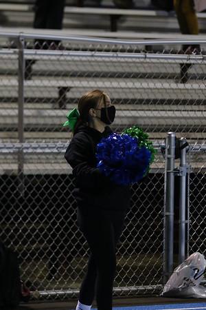 Eagan Fall Cheer