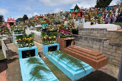 Dia de Muertos in Chiapas