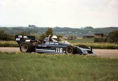 1992 Wessex Sprint Colerne