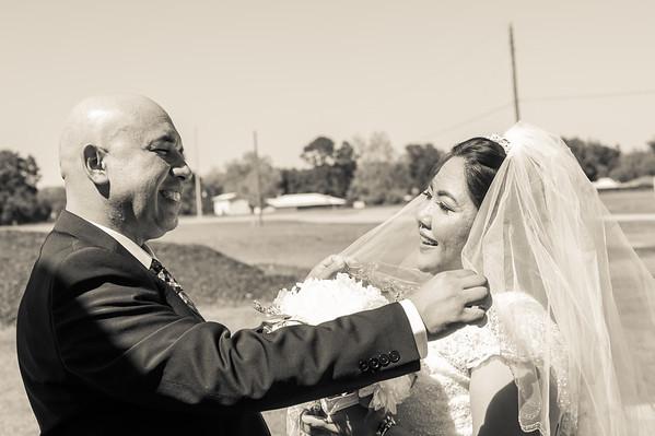 Gigi's Wedding