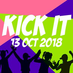 Kick It Oct 2018