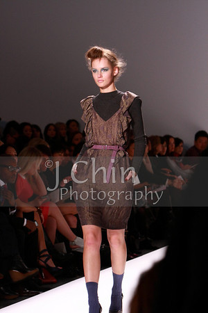 Rebecca Taylor - Fall 2009 Line
