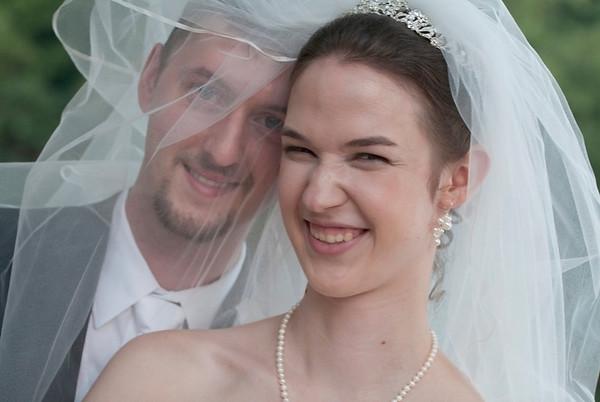 Jonathan & Michelle Wedding