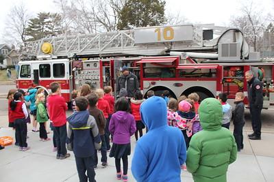 Grade 1/2 Fire Safety