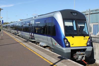 Class 4000