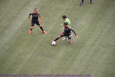 20141025 - Sounders vs Galaxy