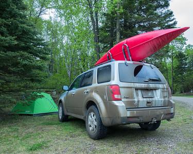 Manitoba - Riding Mountain NP