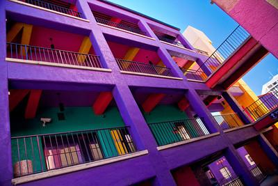 Arizona Buildings & Streets