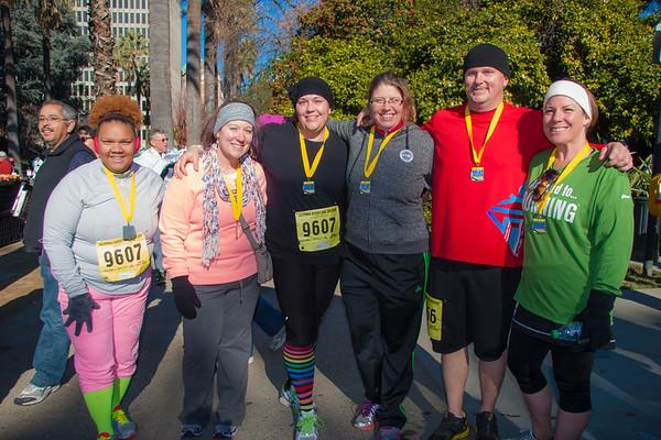 Sacramento International Marathon