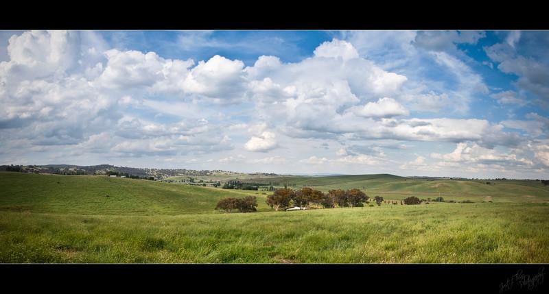 Evans Plains