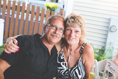 Steve & Katrina~25th wedding Anniversary