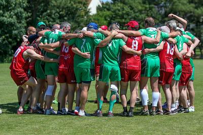 40s - Wales vs Ireland