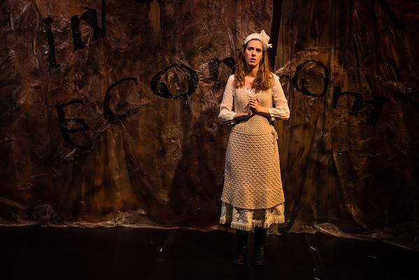 Theater Pro Rata: Good Woman of Setzuan