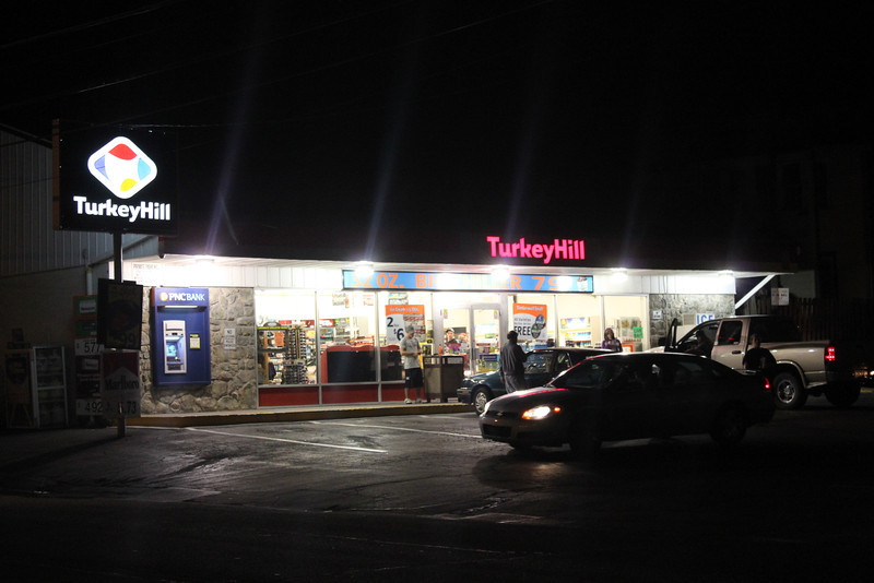 Report of Strong Armed Robbery, in front of Turkey Hill, Lansford, 8-17-2011 (5).JPG